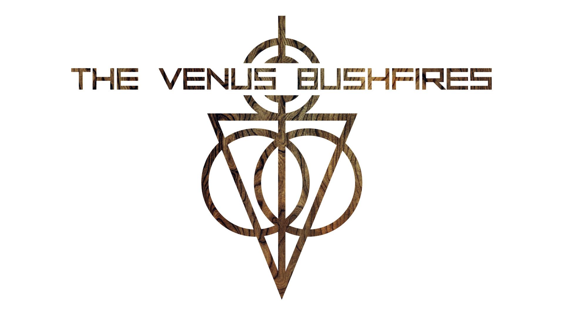 The Venus Bushfires Artwork